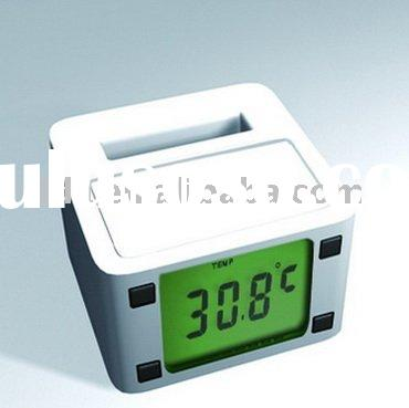 LCD clock&DIGITAL CLOCK&photo frame&mirror function