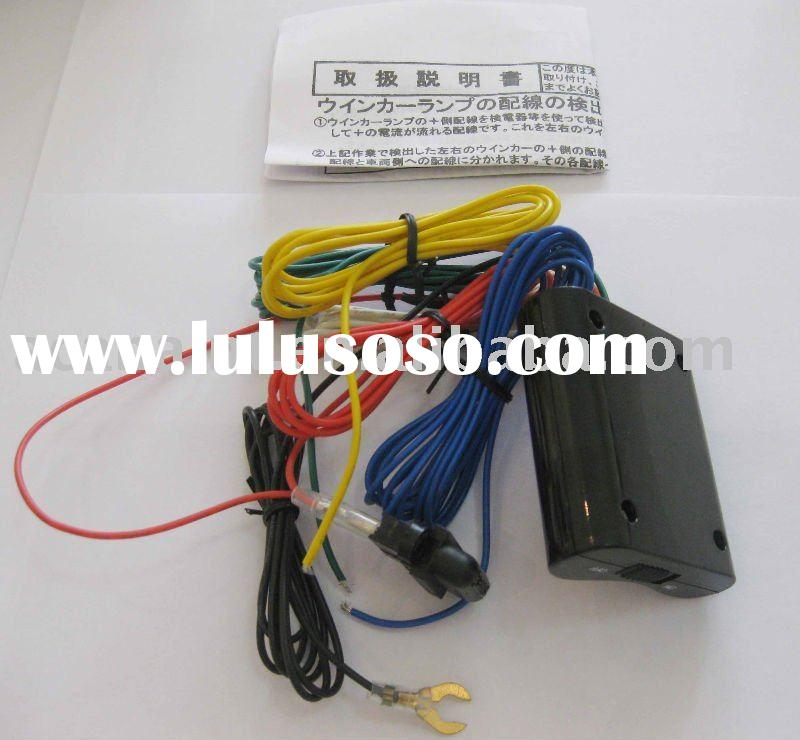 LED Dimmer auto flasher