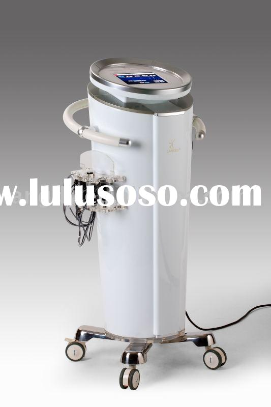 LF6003 No needle Mesotherapy meso beauty device, anti-aging, wrinkle removal, RF, ultrasonic, electr