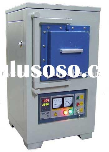 Laboratory high temperature muffle furnace XY-1600A electric Atmosphere vacuum for melting and sinte