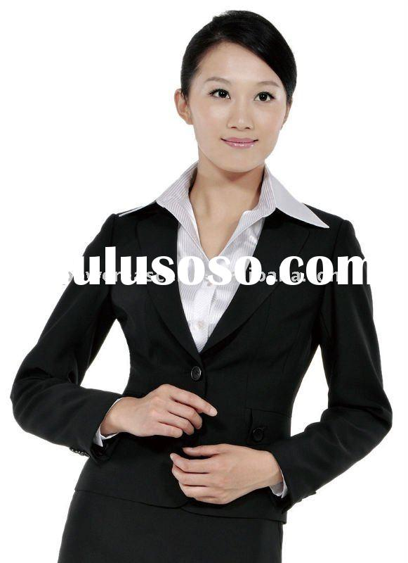 Lady's Office Uniform