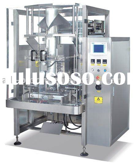 Large Vertical Form-Fill-Seal Machine