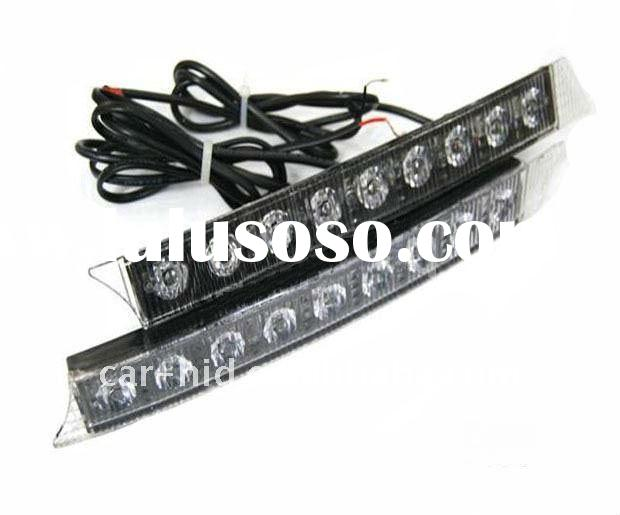 Large supply of Auto daytime running lights ,fast delivery ,free replacement