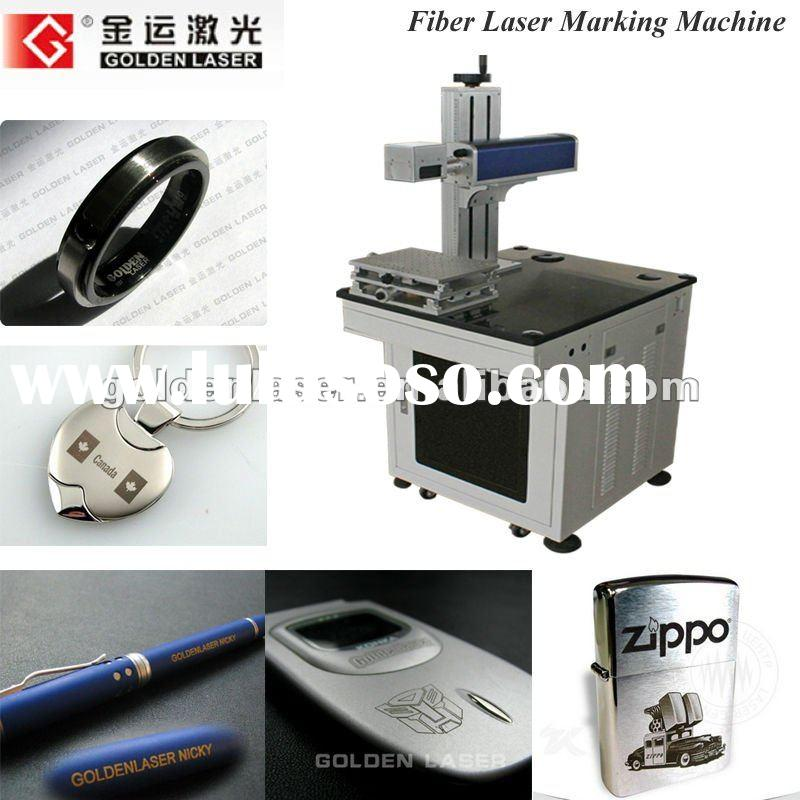 Laser Engraver Machine for Pen/USB Drive/Cell Phone Case/Key Chain/Zippo Lighter