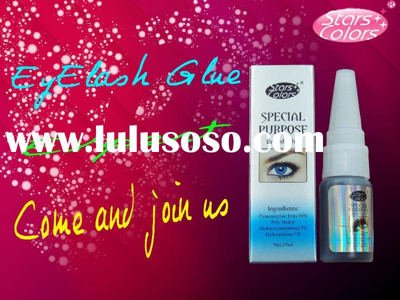 Latest Professional Eyelash Extension Adhesive