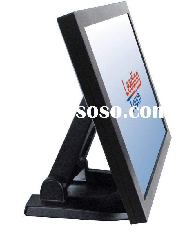 "Leadingtouch 17"" Surface Acoustic Wave SAW Touch Screen Monitor TM-1709"
