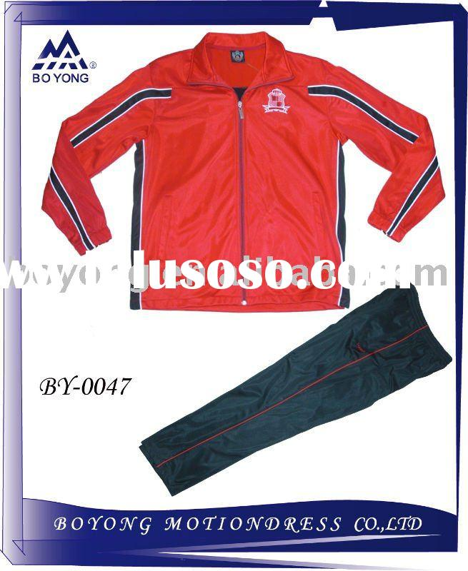 Leisure outdoor training wear