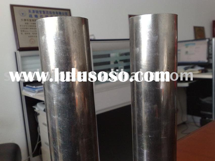 Low Carbon Seamless Steel Pipe ST37-2