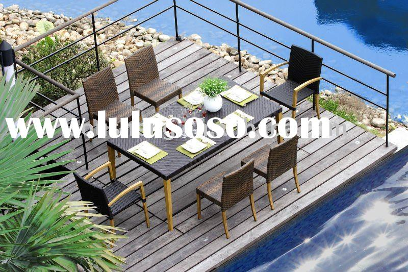 Luxury Restaurant Dining Tables And Chairs