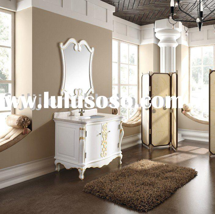 Luxury bathroom vanity luxury bathroom vanity for Luxury bathroom companies