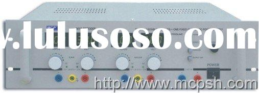 M10-TPR3005 ADJUSTABLE DC POWER SUPPLY