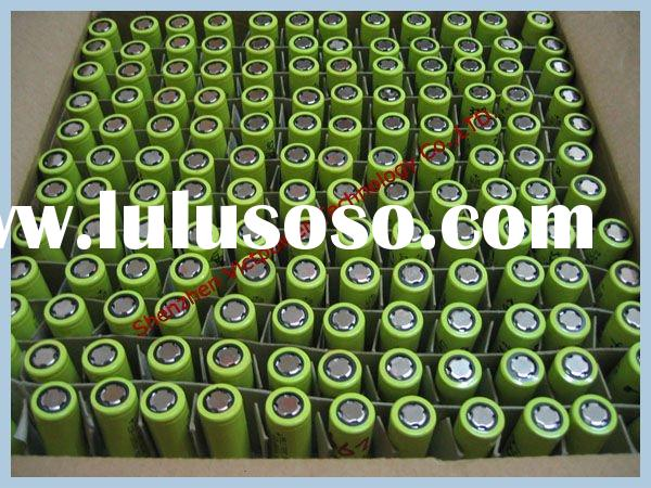 MOLI 18650 Battery Cell,Li ion Rechargeable,Long Cycle Life battery cell