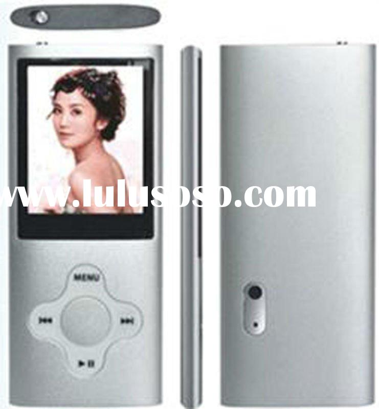 MPT10 2012 new year promotion mp4 player with camera,supporting song shaking function and FM