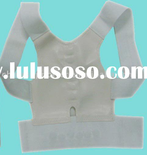 Magnetic Back & Shoulder Support/sports safety product/back support