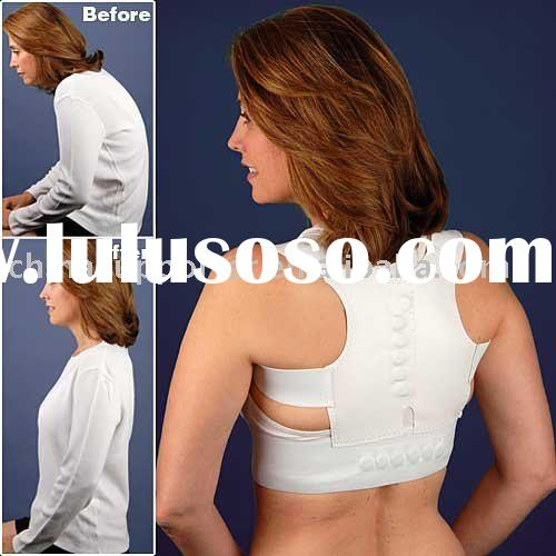 Magnetic Back Support & Shoulder Support,Back protector
