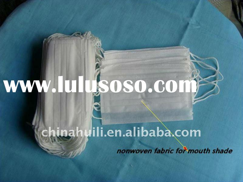 Medical product & ES non woven fabric