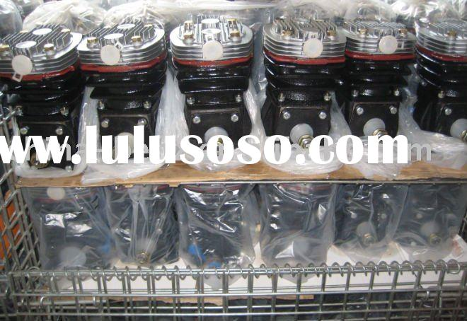 Mercedes Benz truck engine Air Compressor