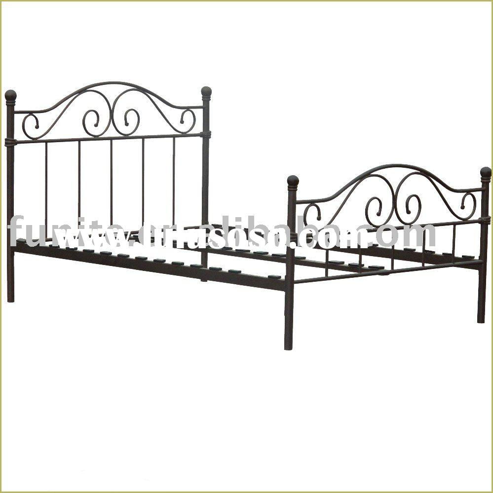 Metal Bed Frame 999 x 999