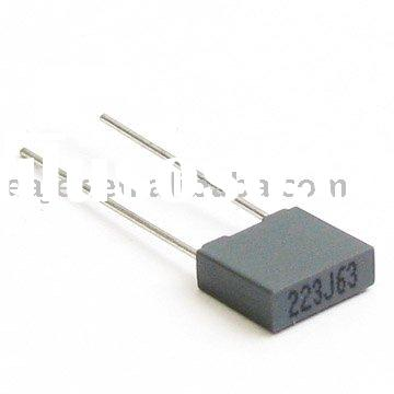 Metallized Polyester Film capacitor(MB5)