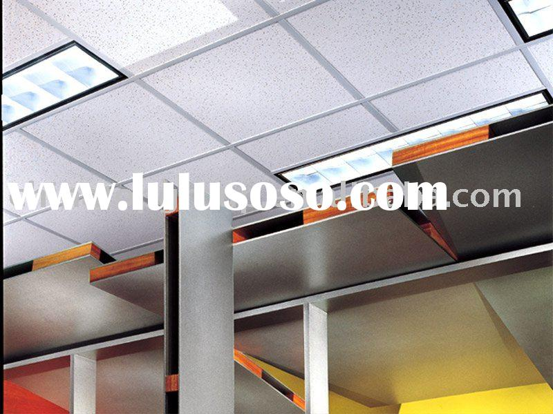 Mineral Fiber ceiling armstrong ceiling