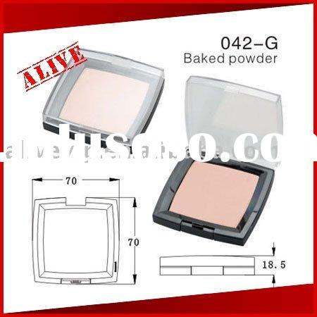 Mineral makeup/Mineral cosmetics/Mineral make up BP042G