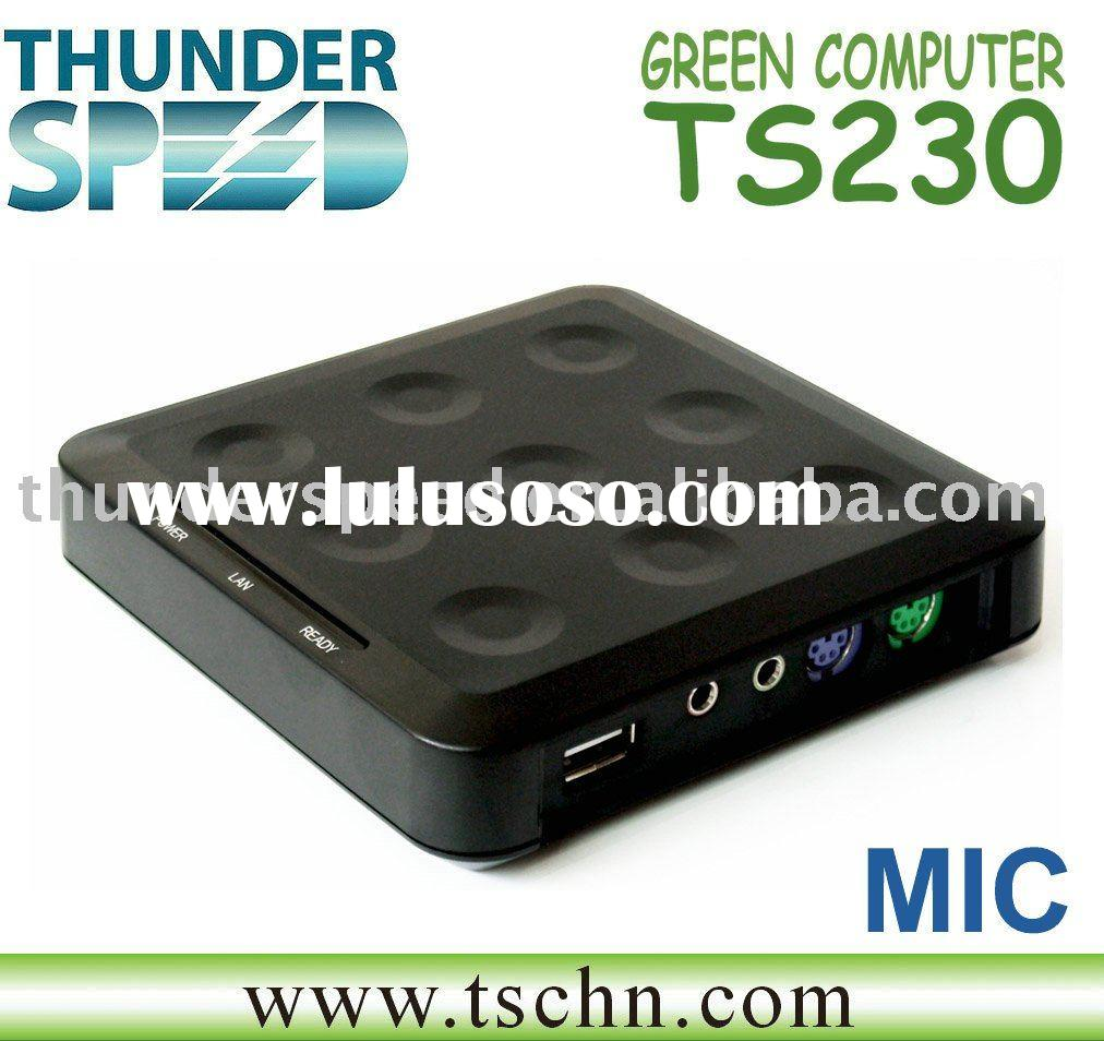 Mini Computer Network Terminal Thin Client support MIC