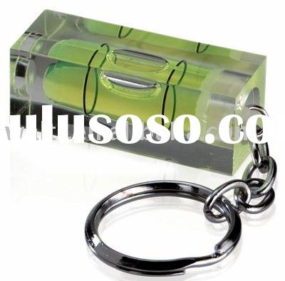 Mini Gradienter, Gradienter Key chains, Spirit Level Key chain, Dienter Keyring, Spirit Level Gradie