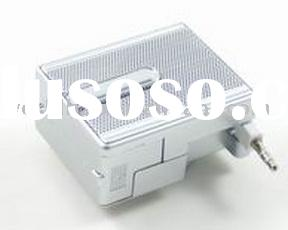Mini Speaker for iphone 3G,ipod, PSP, MP3,MP4,PC etc (New)