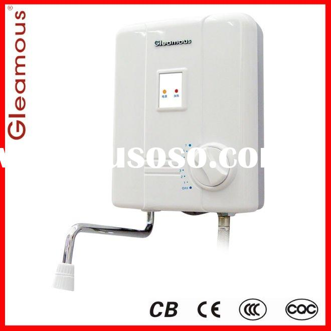 Mini Instant Hot Water Heater Suitable For Kitchen Use