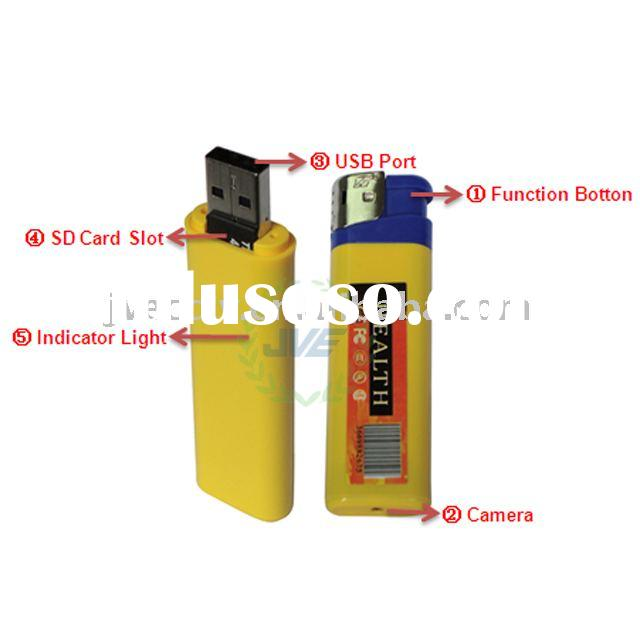 Mini lighter DV JVE-3301B