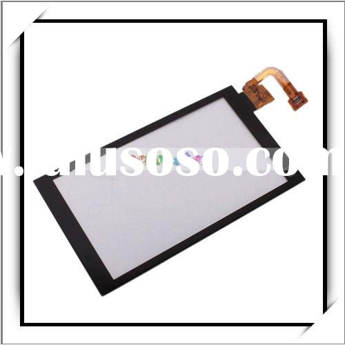 Mobile Phone Touch screen for Nokia X6 sigle screen
