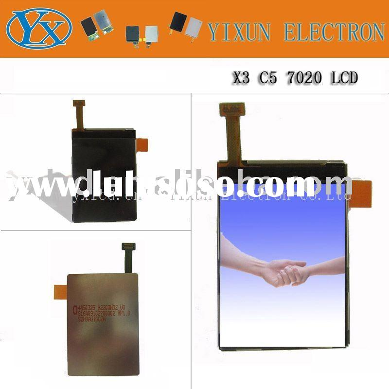 Mobile phone LCD touch screen For Nokia C5
