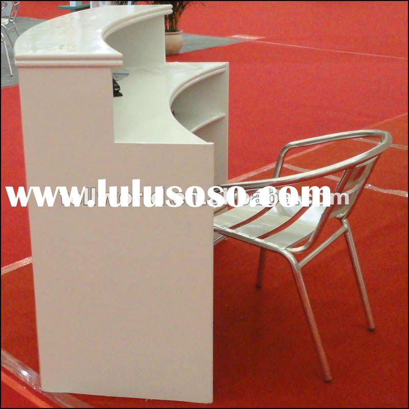 Modern Design Reception counter/desk/table