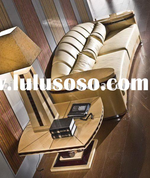 Modern style living room sofa and side table,living room set,telephone desk