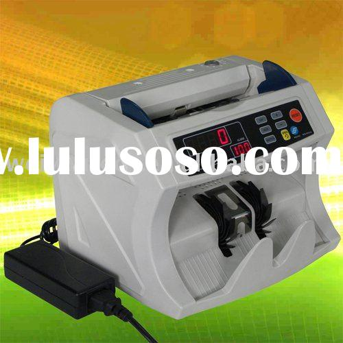 Money counter/banknote counter/currency detector/money counting machine