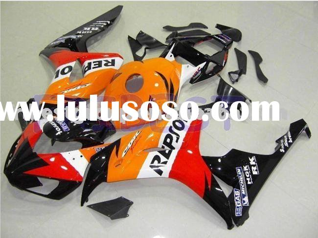Motorcycle fairing kit for CBR1000RR 06 07 2006 2007 REPSOL