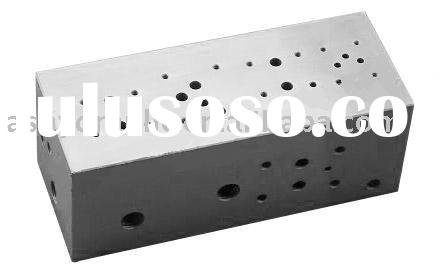 Hydraulic Manifold Block Offers Hydraulic Manifold Block