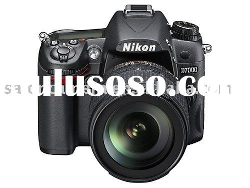 NIkon Digital Camera D7000 DSLR