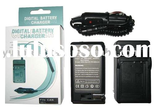 NP-BD1 BD1 Battery Charger Digital Camera Battery Charger for SONY NP-FD1