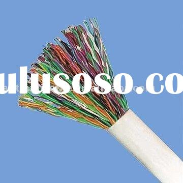 Network data line, lan cable, UTP CAT3 cable