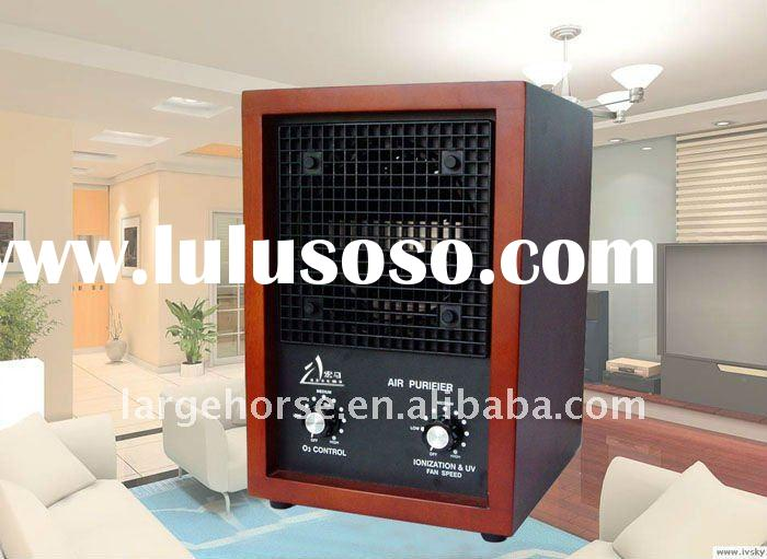 New Air purifier with UV light and PCO filter