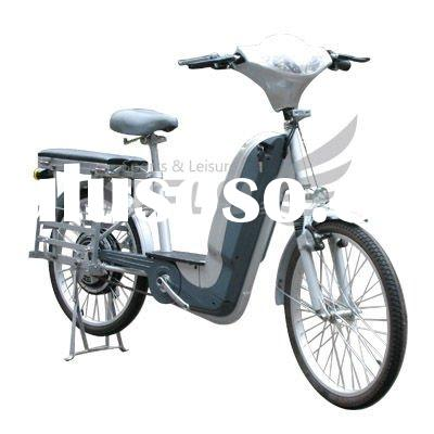 New Electric Bicycle with High Torque Output 250W Motor, Suitable for cargo loading EB2503