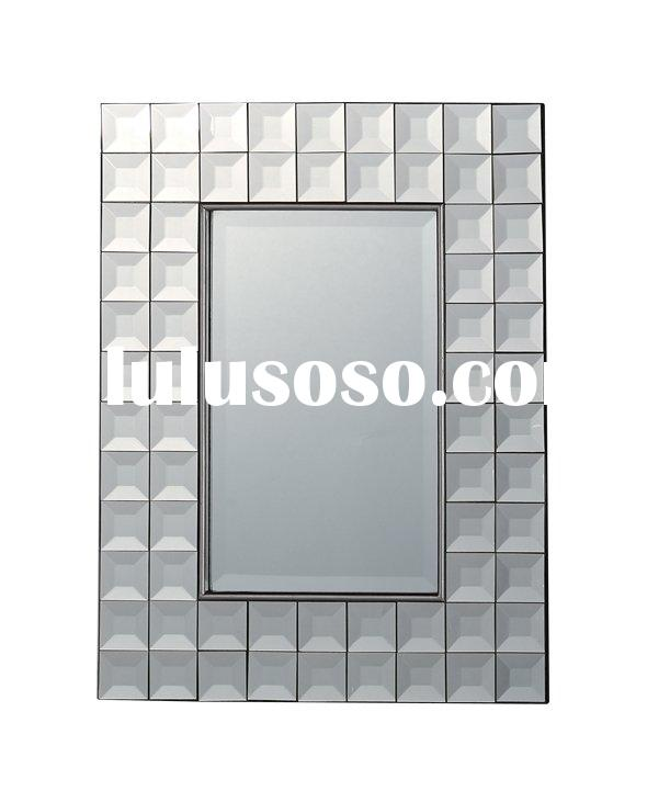 New Fashion Decorative Wall Mirror Glass Art Home & Hotel Deco--Jessie