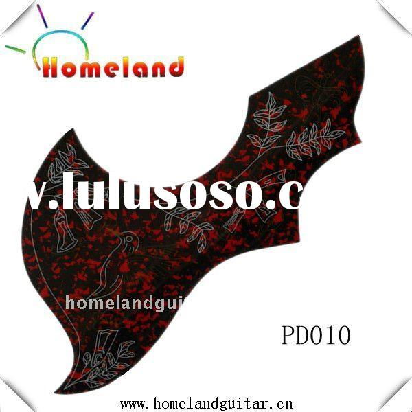 New High quality acoustic guitar pickguard Best Wholesale