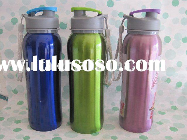 New Style Stainless Steel Water Bottle