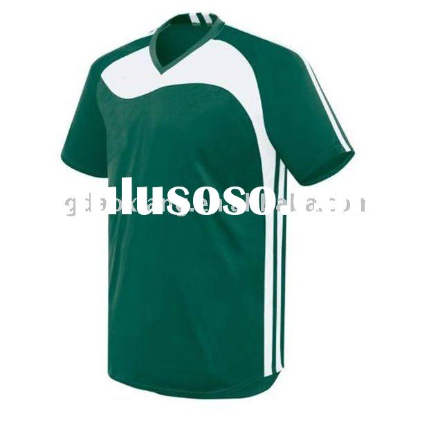 New style football shirts Soccer Jersey