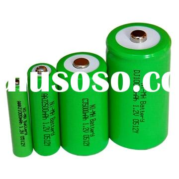 Ni-MH battery, rechargeable battery