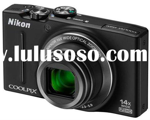 Nikon Coolpix S8200 Digital Cameras Dropship Wholesale