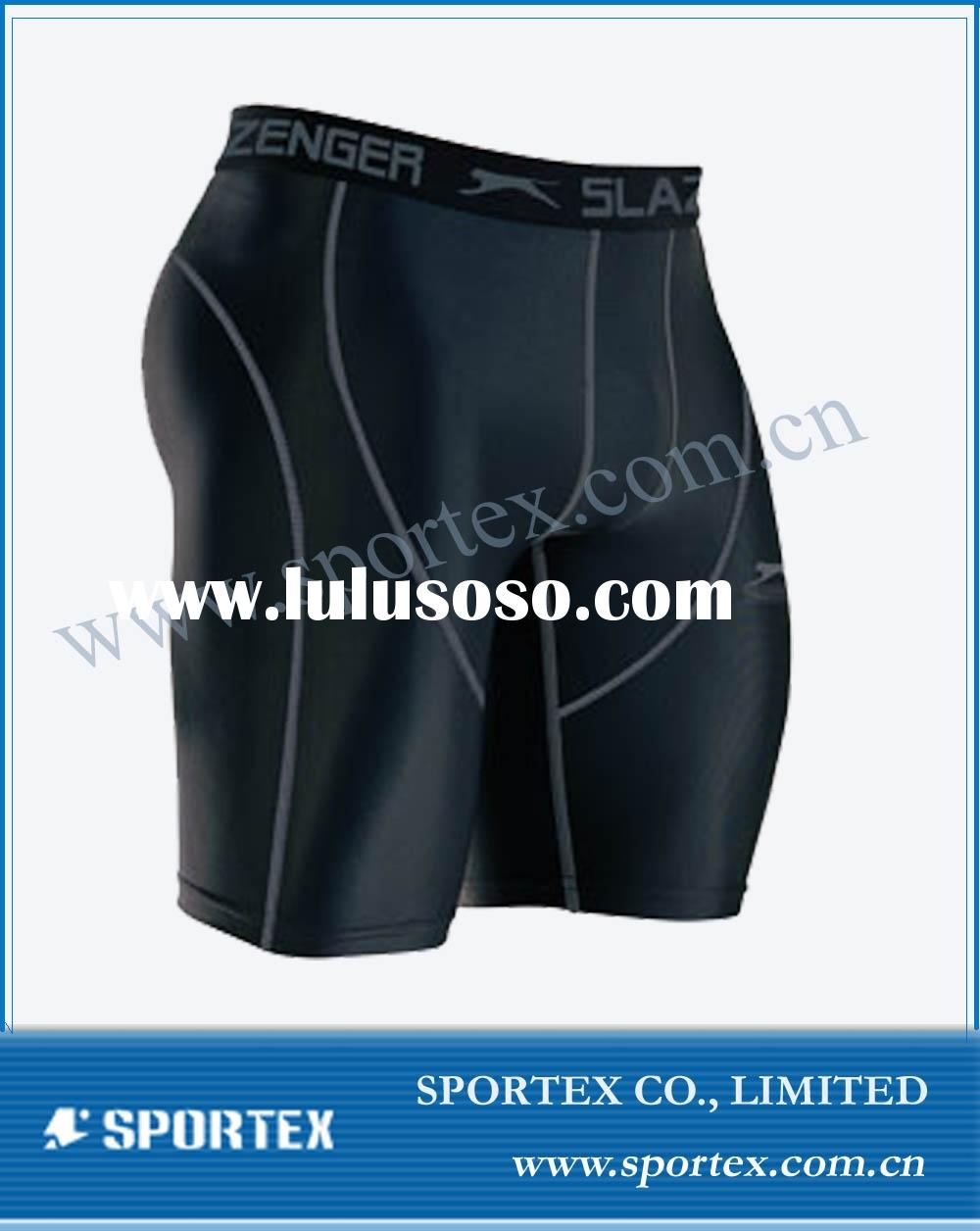 OEM best selling tight short, compression shorts 2011