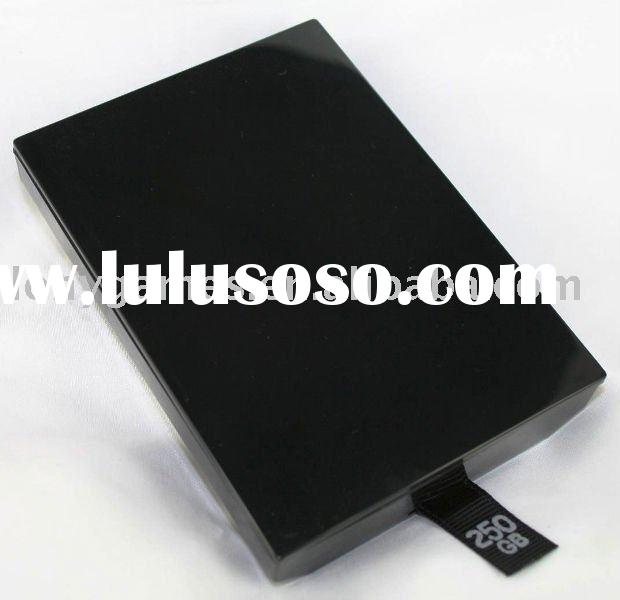OEM for Xbox 360 slim 250GB Hard drive ,original brand new